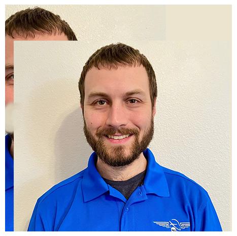 Pray Aviation Trainer - Justin Dyson